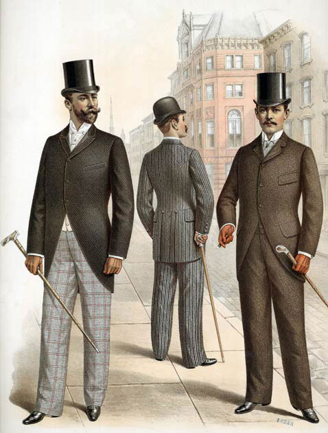 Modern french clothing styles
